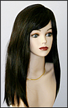 """Human hair wig Rosemary, Magic Touch Collection <font color = """"#660000"""">(sales $49) </font color = """"#660000"""">"""