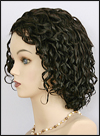Human hair wig HH-WINFREY, HairSense wig, Secret Collection