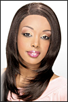 "Lace Front Wig, Zury Lace Wig Medium, Synthetic hair, in stock <font color = ""#660000"">($19.99) </font color = ""#660000"">"