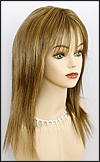 "Synthetic wig Get It Straight, Forever Young wig collection <font color = ""#660000"">(sales $24.99) </font color = ""#660000"">"