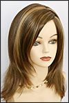 "Synthetic wig VOGUE, Forever Young wig collection <font color = ""#660000"">(sales $24.99) </font color = ""#660000"">"