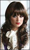 Synthetic wig COWGIRL HAUTE, Forever Young wig collection
