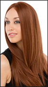SEPIA Lace Front Wig Diamond, Heat-Resistant Futura Synthetic Fiber, in stock