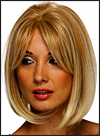 SEPIA Lace Front Wig RITZ, Heat-Resistant Synthetic Fiber, in stock