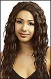 Lace Front Wig, BOBBI BOSS Lace Front Wig Camel, Premium Fiber Hair, in stock