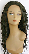 Lace Front Wig, BOBBI BOSS Front Lace Wig Camel, Premium Fiber Hair, color F2/33