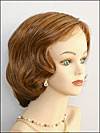 Monofilament wig Retro, color 130/32.282T/RS, J & K Collection, In stock