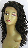 Lace Front Wig, BOBBI BOSS Premium Remi Hair, style Diamond Dream, color F1B/30