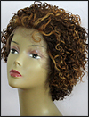 Lace Front Wig, BOBBI BOSS Lace Front Wig MHLF-C, color P4/27/30