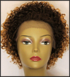 Lace Front Wig, BOBBI BOSS Lace Front Wig MHLF-C, color TT4/27