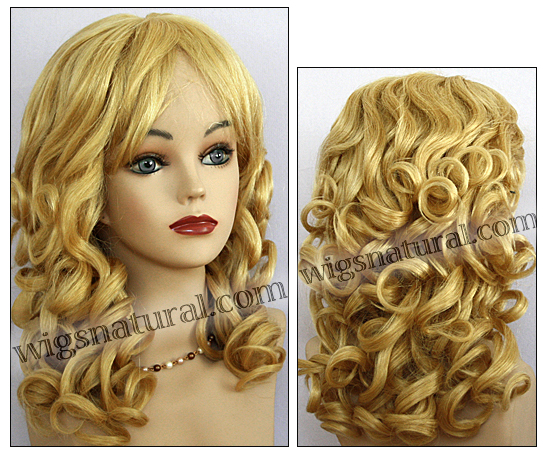 Human hair wig HH826, HairSense wig, Secret Collection, color #24