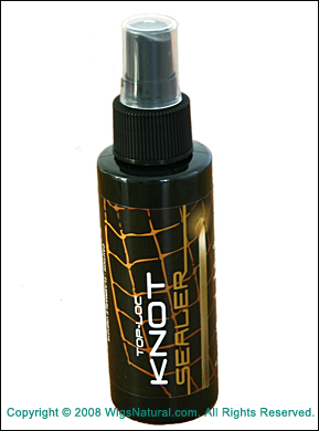 Top-Loc Knot Sealer, 4 oz. Spray bottle