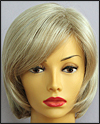 Envy open top wig Sheila, color shown light blonde