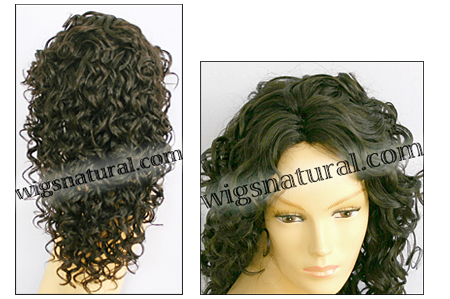 Synthetic wig Isabella, color #4, Magic Touch Collection