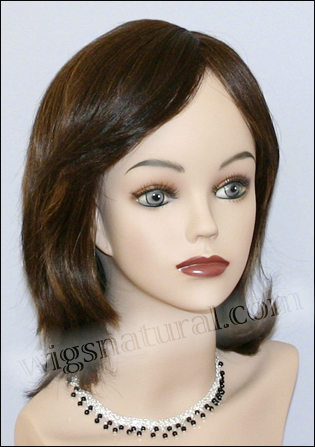 Human hair wig Deborah, Magic Touch Wig Collection, color FS4x27