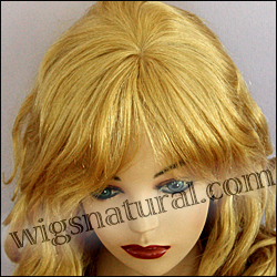 Human hair wig HH826, HairSense wig, Secret Collection, color #22