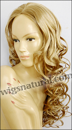 Synthetic wig MT806, color BUTTER S, Magic Touch Collection