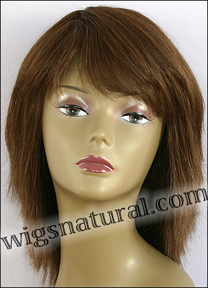 Human hair wig H PASSION, SEPIA Wig Collection, color F4.27