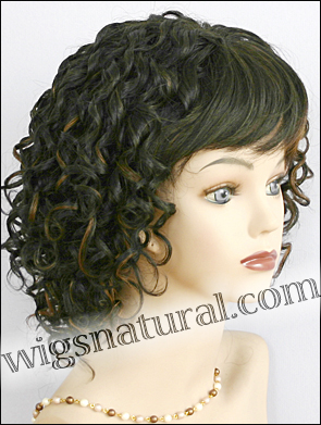 Human hair wig Jessica, Magic Touch Wig Collection, color F1B/30