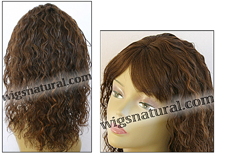 Human hair wig HH880, HairSense wig, Secret Wig Collection, color FS4x30