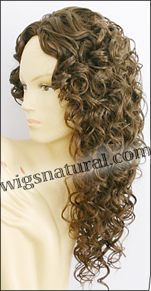 Synthetic wig Isabella, color #6, Magic Touch Collection