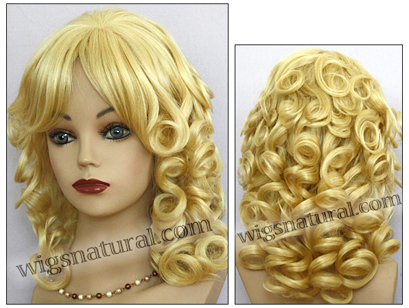 Human hair wig HH826, HairSense wig, Secret Collection, color #613
