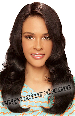 Sister REMY Human hair wig HR-REMY YOUNG, Sister wig collection