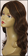 Sister REMY Human hair wig HR-REMY YOUNG, Sister wig collection, color FS4/30