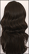 Sister REMY Human hair wig HR-REMY YOUNG, Sister wig collection, color #2
