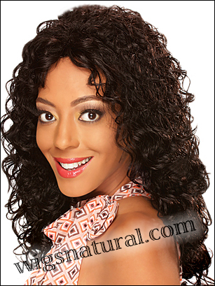 Sister REMY Human hair wig HR-REMY FRENCH REFINED, Sister wig collection