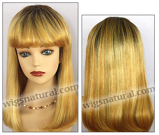 Sister REMY Human hair wig HR-REMY Classic, Sister wig collection