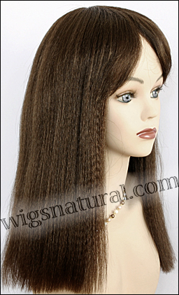 Human hair wig June, Magic Touch Collection