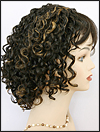 Human hair wig Jessica, Magic Touch Wig Collection, color F1B/27