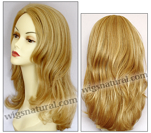 Human hair wig H LESLIE, SEPIA Wig Collection, color F27/613