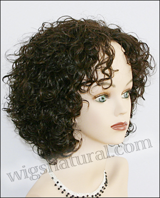 "Human hair wig Coco, Beauty of Gold Collection <font color = ""#660000"">($39.99) </font color = ""#660000"">"