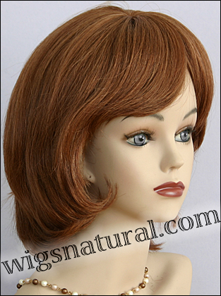 Human hair wig MTH3005A, Magic Touch Wig Collection, color #30