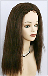 Human hair wig MTH3020, Magic Touch Wig Collection, color #4