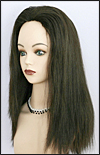 Human hair wig MTH3020, Magic Touch Wig Collection, color #2