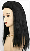 Human hair wig MTH3020, Magic Touch Wig Collection, color #1