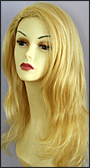 Human hair wig H LESLIE, SEPIA Wig Collection, color #613