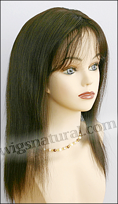 Human hair wig HH874, HairSense wig, Secret Wig Collection, color #2