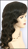 Human hair wig HH-GRACE, HairSense wig, Secret Collection, color #2