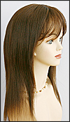 Human hair wig HH874, HairSense wig, Secret Wig Collection, color #4