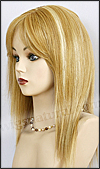 Human hair wig HH874, HairSense wig, Secret Wig Collection, color F27/613
