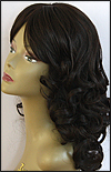 Human hair wig HH826, HairSense wig, Secret Collection, color #2