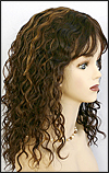 Human hair wig HH880, HairSense wig, Secret Wig Collection, color FS4/27
