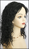 Human hair wig HH880, HairSense wig, Secret Wig Collection, color #1