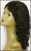 Human hair wig HH880, HairSense wig, Secret Wig Collection, color FS1B/27