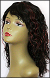 Human hair wig HH880, HairSense wig, Secret Wig Collection, color FS1B/130