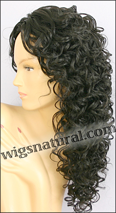 Synthetic wig Isabella, color #2, Magic Touch Collection